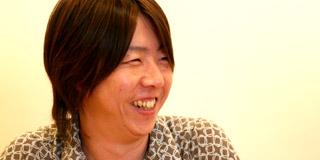 ライジン・丸田社長