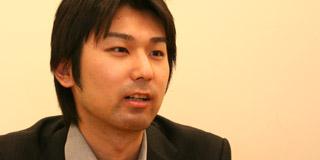 バンク・オブ・イノベーション樋口社長